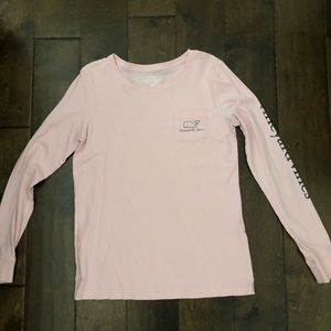 Women's Vineyard Vines Long sleeve T shirt